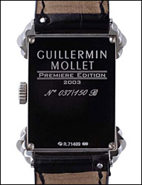 Guillermin Mollet Limited Edition